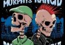 "Dropkick Murphys & Rancid Co-Headlining ""Boston To Berkeley II"" U.S. Tour Set For August 10 – October 16"