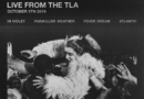 """Grayscale Release Digital """"Live From The TLA"""" EP"""