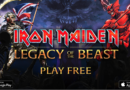 Iron Maiden: Legacy of the Beast Welcomes Lacuna Coil As Its Next In-Game Band Collaboration