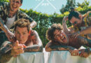 """American Authors return with """"Nice and Easy"""" feat. Mark McGrath of Sugar Ray"""