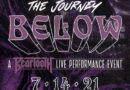 "Beartooth Announce ""The Journey Below"" Livestream"