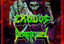 """NUCLEAR BLAST Announces """"The Bay Strikes Back Tour"""" With TESTAMENT, EXODUS, AND DEATH ANGEL!"""