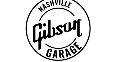 Media Alert-Filmore, Meg + Tyler, Maggie Rose, and more Join Gibson and Nashville Leaders for the Gibson Garage – Grand Opening, Wed. June 9