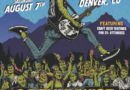 Punk In The Park – Colorado With Pennywise, The Vandals, H2O, Voodoo Glow Skulls, The Bombpops & More Aug 7 At Sculpture Park In Denver, CO