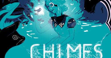 """The Joy Formidable Release New Single """"Chimes;"""" New Album Into The Blue out August 20"""