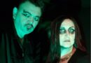 Alaskan Dark Punk/Death Rock Duo, CLIFF AND IVY Bring The Night With New EP!