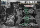 """Myles Kennedy """"The Ides Of March Tour"""" Tickets On Sale Now"""