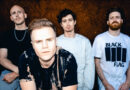 """Dead Poet Society Release """"I Never Loved Myself Like I Loved You"""" Video — WATCH — Band Touring W/ Badflower This Fall"""