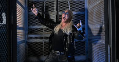 DEE SNIDER Announces Streaming Concert Event on July 29th – Tickets On Sale Now!