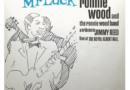 New release date 9/17 for Ronnie Wood and the Ronnie Wood Band, 'Mr. Luck – A Tribute To Jimmy Reed Live At The Royal Albert Hall'