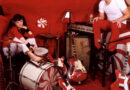 """The White Stripes share """"Fell In Love With A Girl"""" live video from """"Top Of The Pops"""""""
