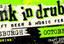 Fat Mike Presents Punk In Drublic Craft Beer & Music Festival – 10/2 In Pittsburgh With NOFX, Pennywise, Less Than Jake, Sick Of It All & More + Craft Beer Tasting
