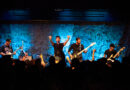 Felicity Celebrates New Album Dear Universe With Release Party In Front Of Hometown Crowd