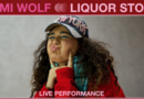 """Vevo and Remi Wolf Release LivePerformance of """"Liquor Store"""""""