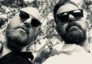 Darkwave Duo, THE COLD FIELD Bring Triumph Against Darkness With New Album, 'Hollows'