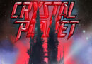 Joe Satriani's 'Crystal Planet' Comic Book Set to Release Issue #3