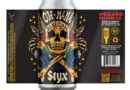 STYX Teams Up With Voodoo Brewing Co. For Creation Of Signature Lager, Oh Mama, Available Now