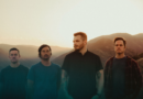 """Thrice Release New Single """"Robot Soft Exorcism"""""""