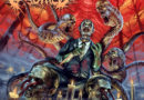 """ABORTED RELEASES THEIR THIRD SINGLE AND MUSIC VIDEO FOR TITLE TRACK """"MANIACULT"""""""