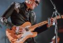Joe Bonamassa announces new U.S. spring tour dates for 2022