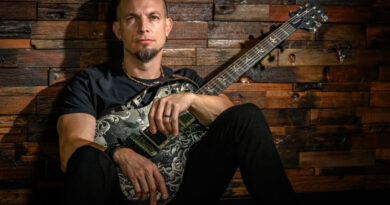 """TREMONTI UNVEILS NEW VIDEO FOR """"NOW AND FOREVER"""" + ANNOUNCES SEPTEMBER 24TH LIVESTREAM"""