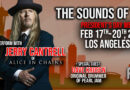 """Kim Thayil & Jerry Cantrell Lead """"Sounds of Seattle"""" Rock Camp in Los Angeles"""