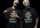 """Insane Clown Posse Announce New Album """"Yum Yum Bedlam"""" + Premiere First Single """"Wretched"""" At Rolling Stone"""