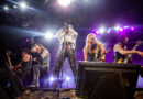 Alice Cooper Brings The Horrors And Hits To Tampa On His Detroit Stories Tour