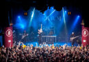 Trivium Unleashes The Court Of The Dragon Album Release Show In Front Of Hometown Fans