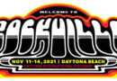 Welcome To Rockville Announces Set Times, Onsite Experiences, Food & Beverage Options For 2021 Fest Season Finale, Nov. 11-14 At Daytona International Speedway With Metallica, Slipknot, Disturbed & More