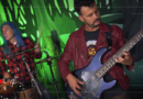 """THE MAN FROM ALPHABET Invade the Scene with Deliciously Graphic Music Video / Cover of THE DICKIES """"KILLER KLOWNS FROM OUTER SPACE"""""""