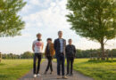 Nada Surf release 'Cycle Through' EP, share tour dates